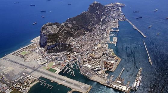 Historia de Gibraltar - Juridiomas