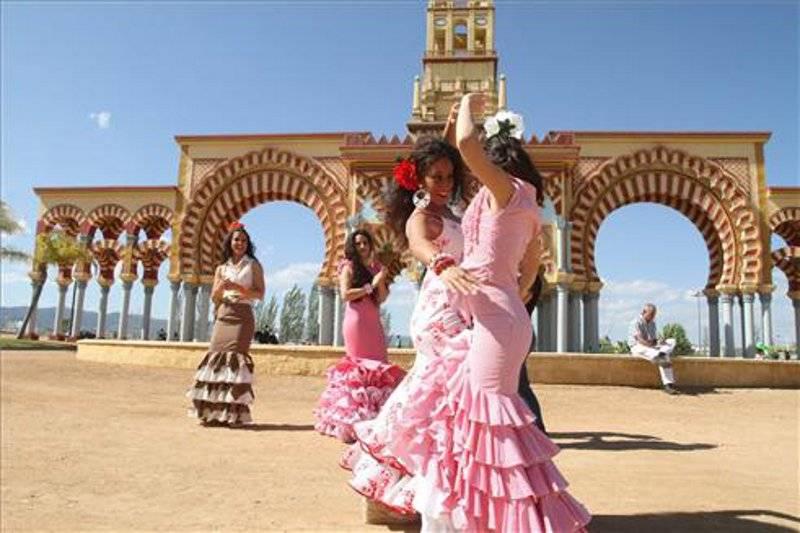 Feria de Córdoba - Juridiomas