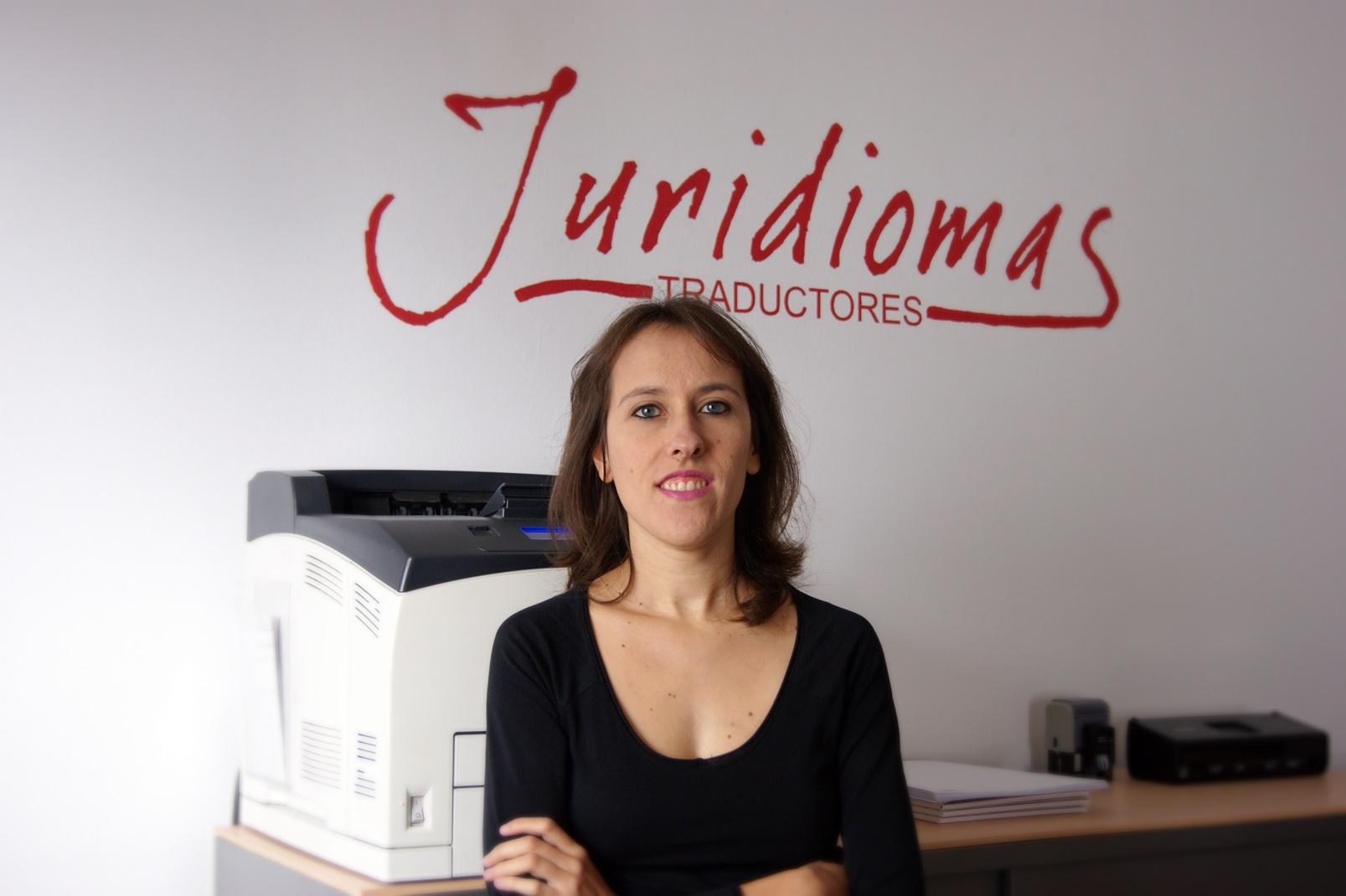 Oficina en centro de Córdoba - Juridiomas