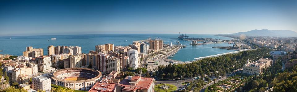 Conoce más sobre nuestro punto de atención en Málaga - Juridiomas