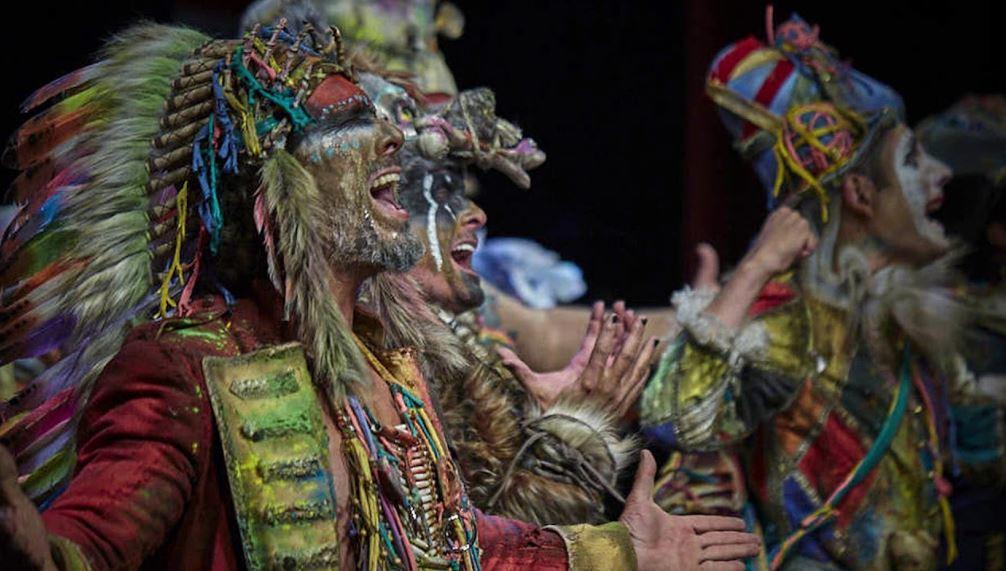 ¿Cómo se celebra el carnaval en los diferentes países del mundo?