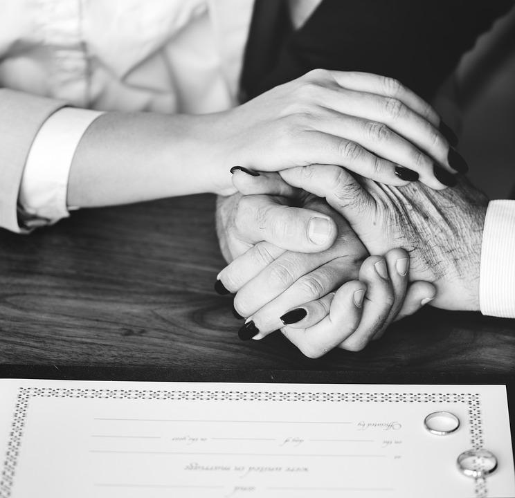 Traduction du certificat de capacité à mariage