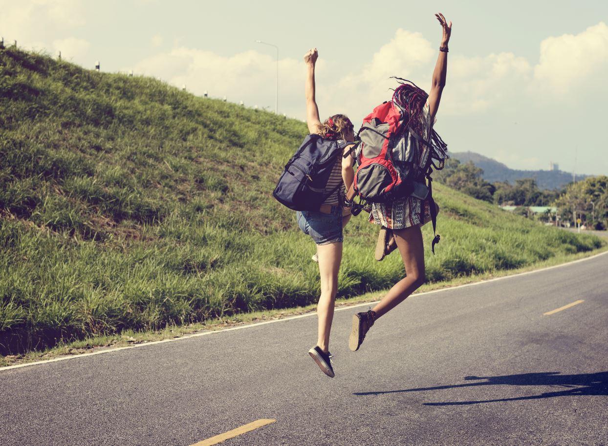 Gestos para tener en cuenta en un viaje - Juridiomas