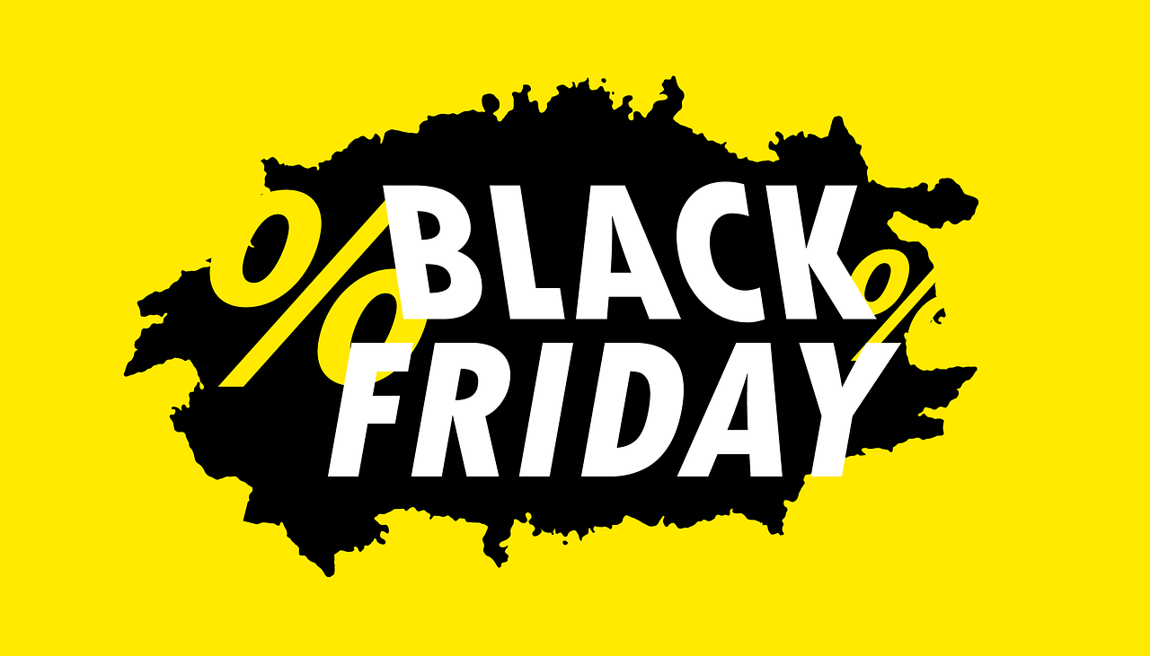 ¿Cuál es el origen del Black Friday? - Juridiomas