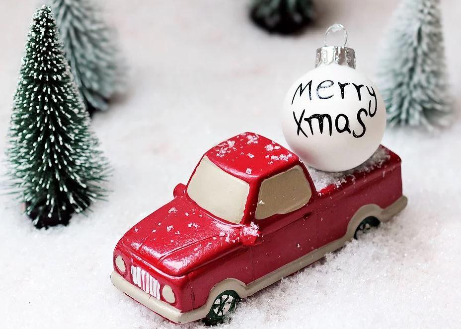 ¡Feliz Navidad! - Juridiomas