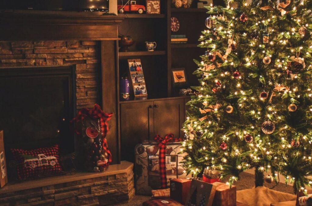 Tradiciones de Navidad por países