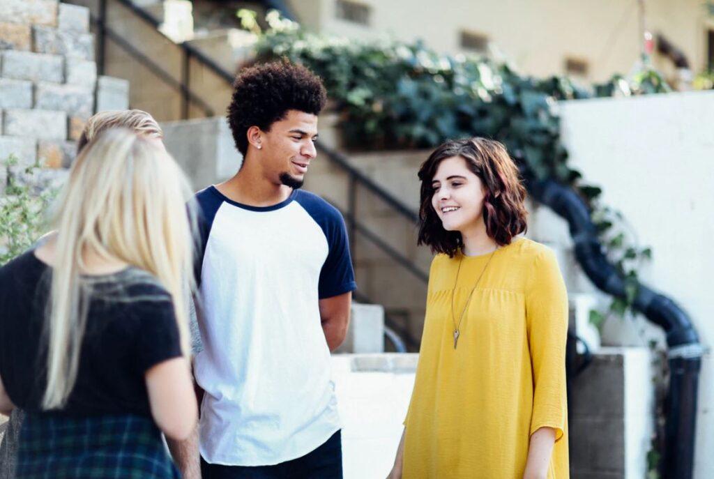 Small talk, el truco para socializar