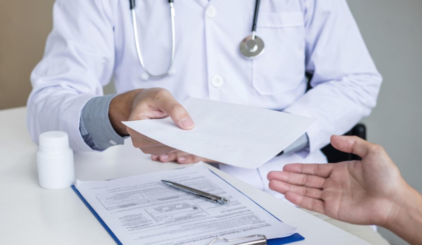 Errores imperdonables en la traducción médica - Juridiomas