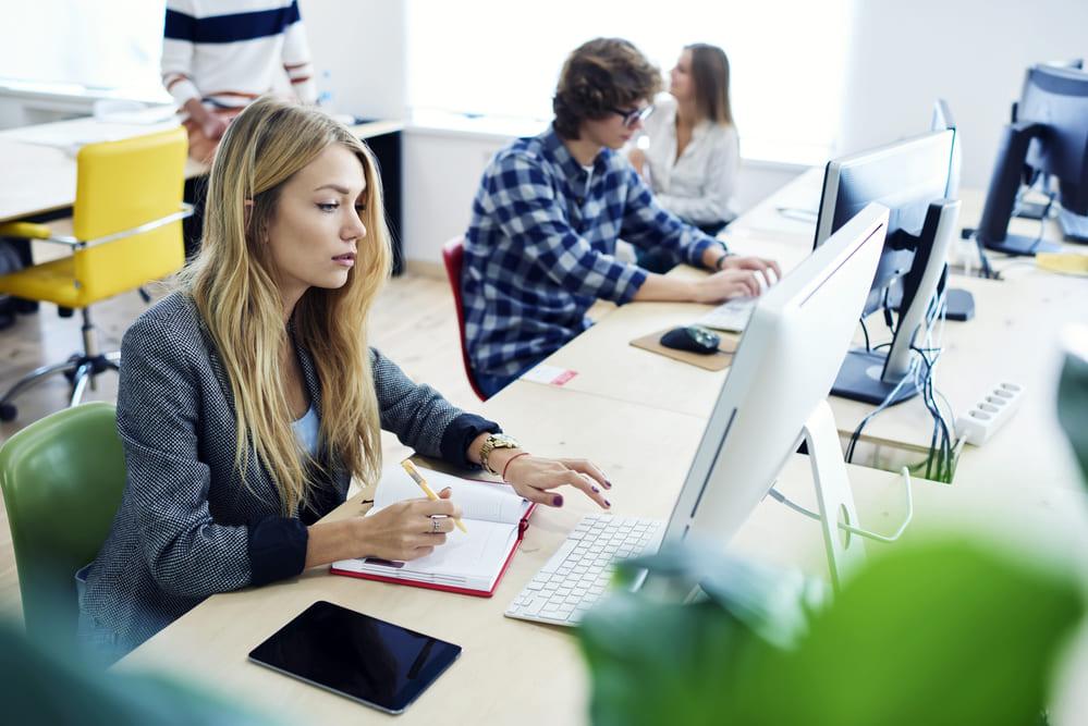 Cómo logran los traductores profesionales ser más productivos